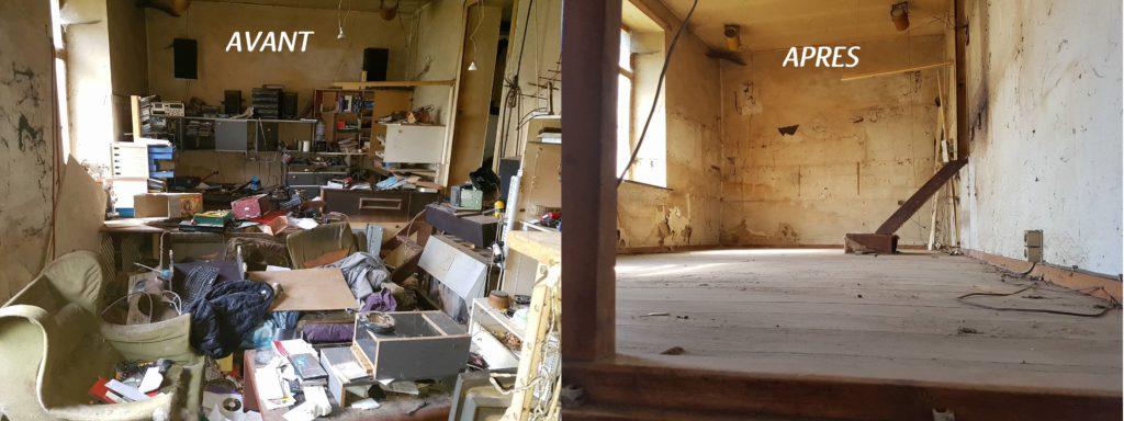 service vide maison nettoyage en belgique de a z golift. Black Bedroom Furniture Sets. Home Design Ideas